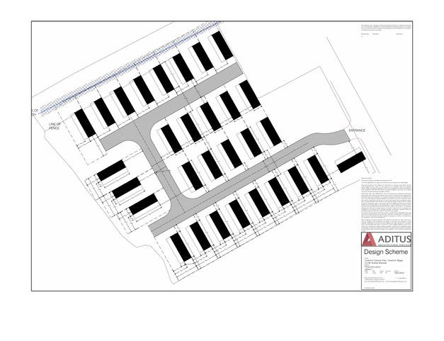 Fox Leisure site - South Lanarkshire - 4046 - 4