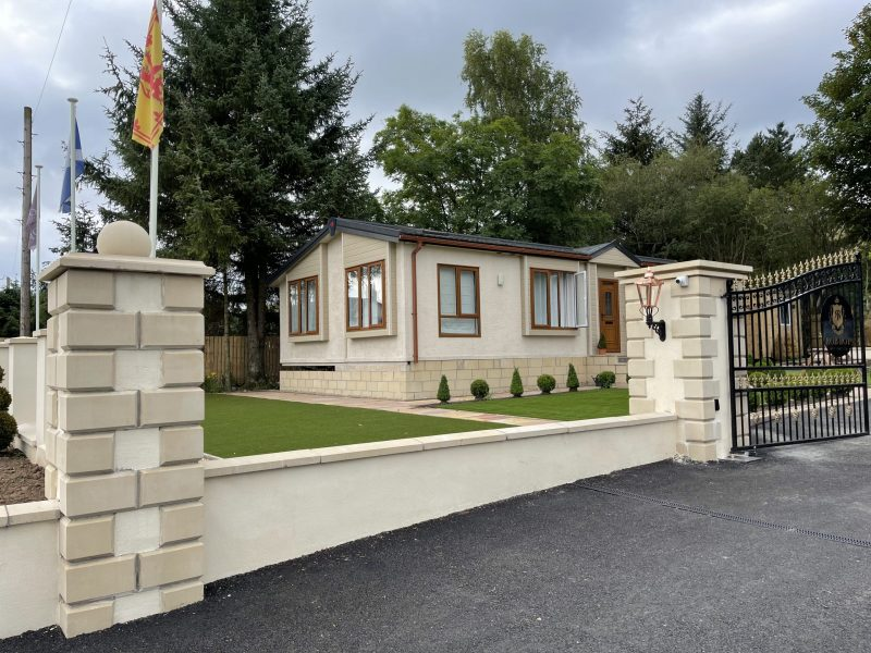 Fox Leisure site - South Lanarkshire - 4046 - 3
