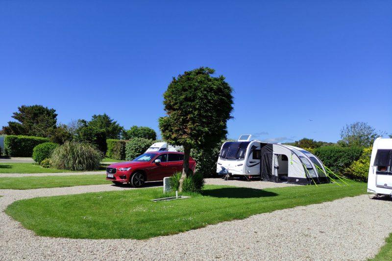 Fox Leisure site - Cornwall - 4042 - Main