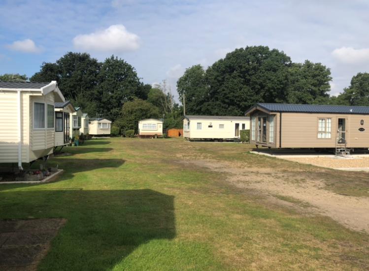 Fox Leisure site - Norfolk - 4041 - 3