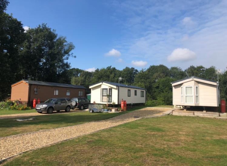 Fox Leisure site - Norfolk - 4041 - 2